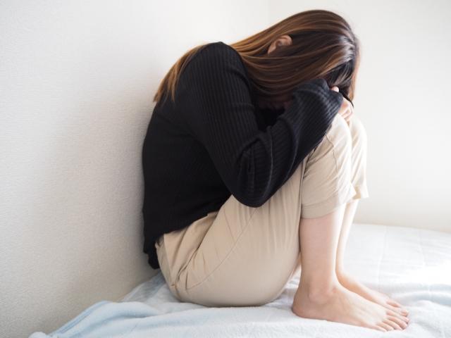 不規則な生活やストレスも不調の原因になります