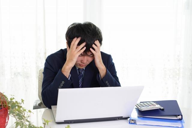 ストレスや生活習慣の乱れも男性不妊の原因になります